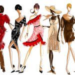 How to become a Fashion Illustrator?