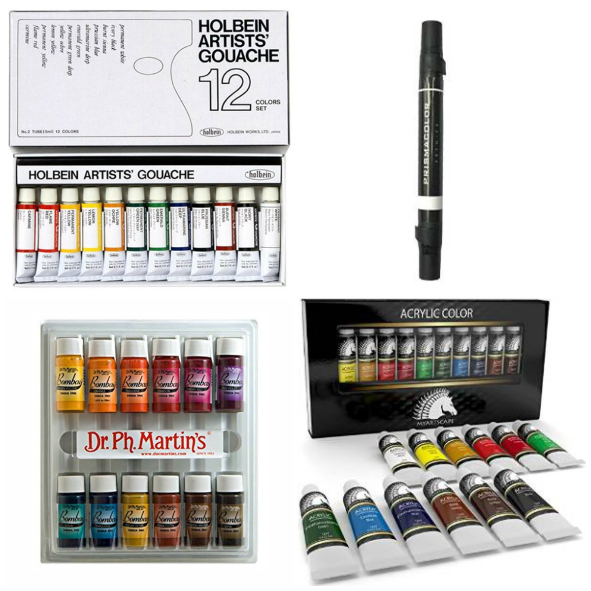 fashion illustration kit