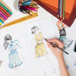 Drawing Skills for Fashion Illustration and Design