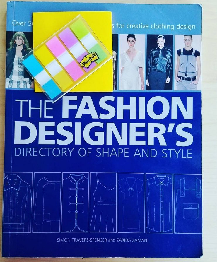 fashion illustration books