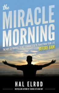 miracle morning for artists and illustrators
