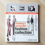creating a fashion collection book review